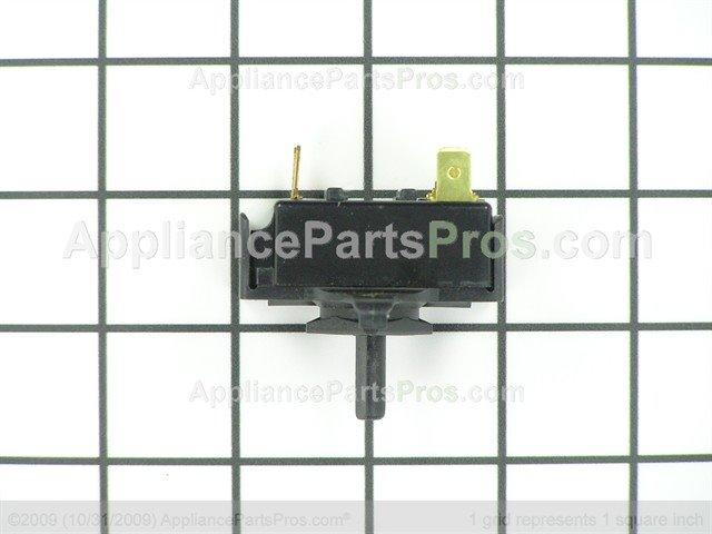 Whirlpool 22003961 4 position rotary te for Whirlpool elektroger te