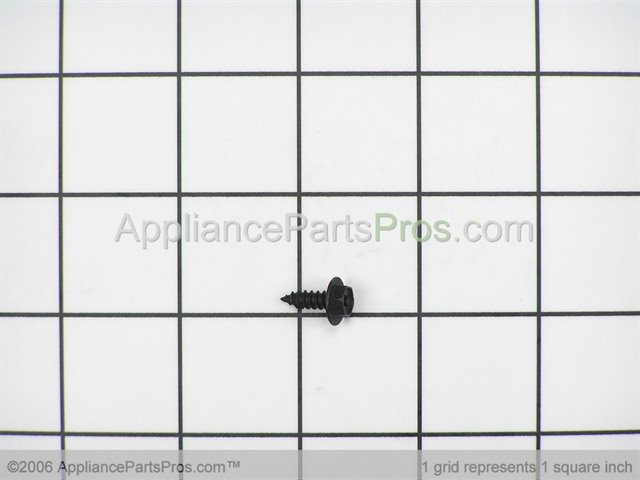 Whirlpool Wp302868 Screw Appliancepartspros Com