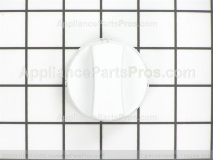 Whirlpool Accusimmer Knob 8522625 from AppliancePartsPros.com