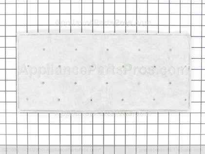 Whirlpool Acoustic Fiber 67003796 from AppliancePartsPros.com