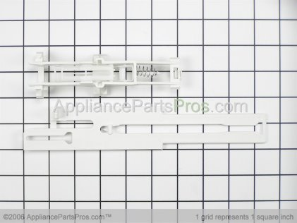 Whirlpool Actuator 8193646 from AppliancePartsPros.com