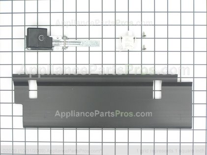 Whirlpool Actuator Switch Kit W10342596 from AppliancePartsPros.com