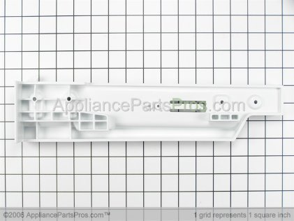 Whirlpool Adapter, Side (rt) 67002626 from AppliancePartsPros.com