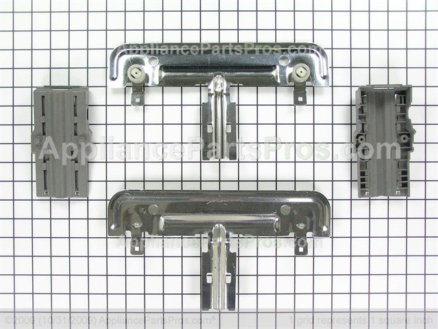 Whirlpool W10712394 Adjuster Kit Appliancepartspros Com
