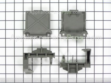 Whirlpool Adjuster Kit W10712394 from AppliancePartsPros.com