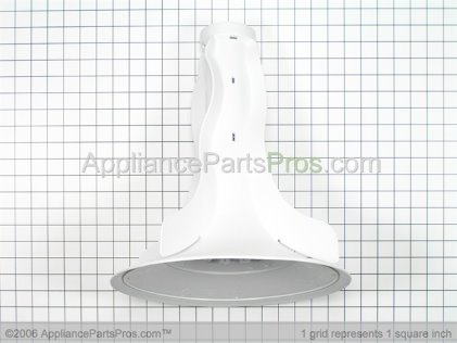 Whirlpool Agit, Flex Vane 40000501W from AppliancePartsPros.com