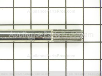 Whirlpool Agitate Gear 285509 from AppliancePartsPros.com