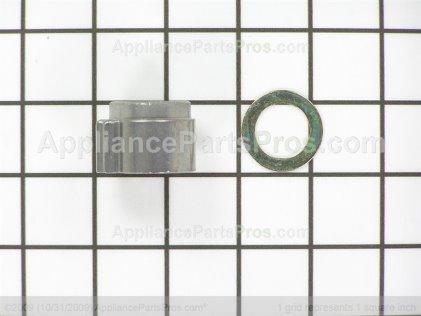 Whirlpool Agitate Gear 285509 from AppliancePartsPros.com