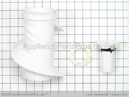Whirlpool Agitator 285727 from AppliancePartsPros.com