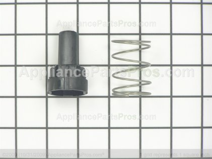 Whirlpool Agitator Cam Repair Kit 285810 from AppliancePartsPros.com