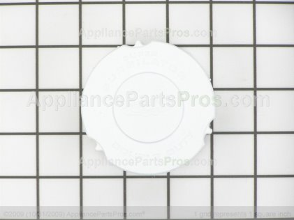 Whirlpool Agitator Cap 285285 from AppliancePartsPros.com