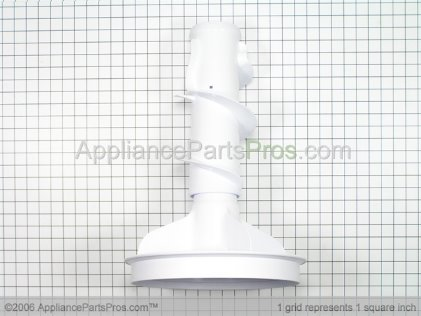 Whirlpool Agitator (complete) 285574 from AppliancePartsPros.com
