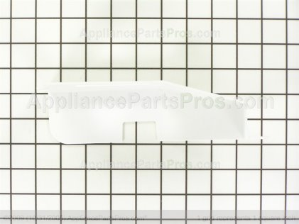 Whirlpool Air Diffuser Cover 2152019 from AppliancePartsPros.com