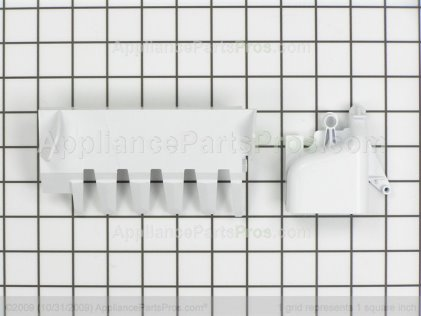 Whirlpool Arm-Stripr W10297245 from AppliancePartsPros.com