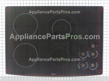 Whirlpool Asm Glass W10239865 from AppliancePartsPros.com