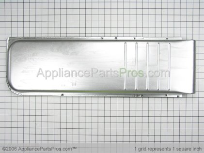 Whirlpool Assembly, Heater Duct 503605 from AppliancePartsPros.com