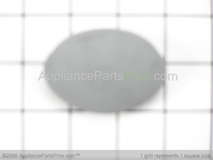 Whirlpool Assy, Actr Pad Frame (s/s) 12598902S from AppliancePartsPros.com