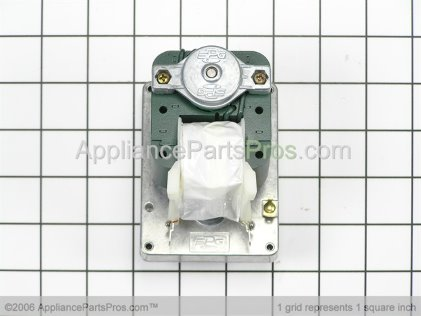 Whirlpool Assy, Auger Motor/yoke 12001773 from AppliancePartsPros.com