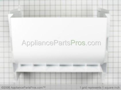 Whirlpool Assy, Chiller Frame 12313702 from AppliancePartsPros.com