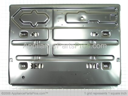 Whirlpool Assy, Cond/pan-E Ct 10544114 from AppliancePartsPros.com