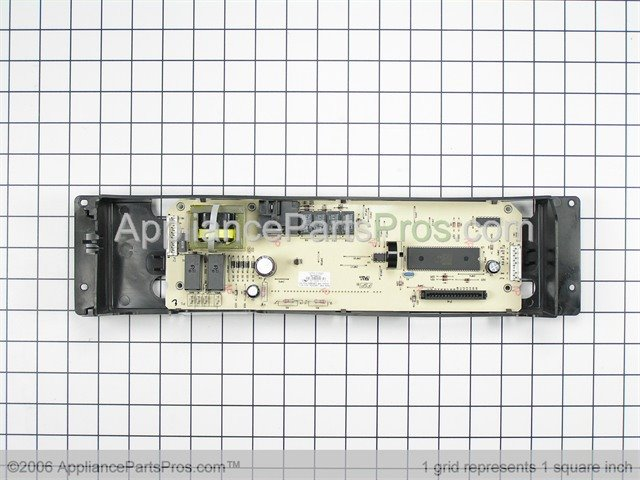 Whirlpool Wpw10340935 Electronic Control Board