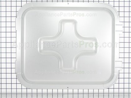 Whirlpool Assy-Cover Back 34001338 from AppliancePartsPros.com