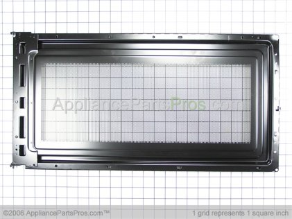 Whirlpool Assy, Door Frame R0130588 from AppliancePartsPros.com