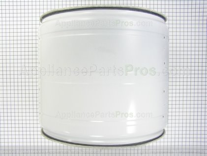Whirlpool Assy-Drum Wrapper 35001238 from AppliancePartsPros.com