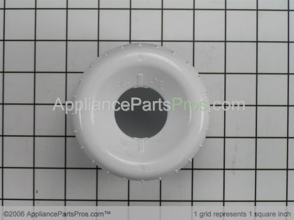 Whirlpool Assy, Fabric Soft (white) 40002101W from AppliancePartsPros.com