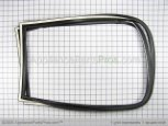 Assy, Freezer Door Gasket (black)