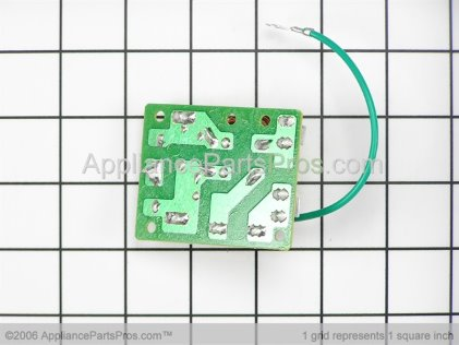 Whirlpool Assy-Fuse R9800472 from AppliancePartsPros.com