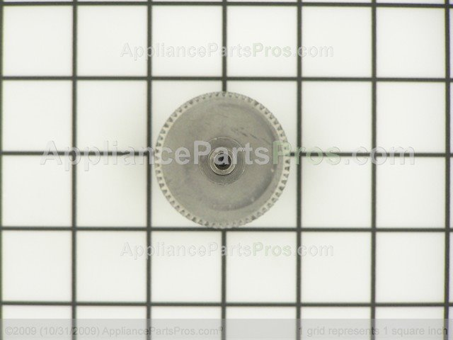 ... Whirlpool Gear For KitchenAid KP26M1XOB5 Touchpad Does Not Respond  AP6013785 From AppliancePartsPros.com ...