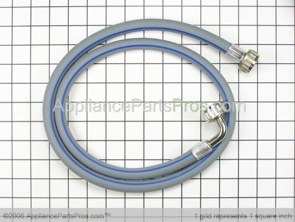 Whirlpool Assy-Hose Water (cold 34001094 from AppliancePartsPros.com