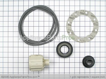 Whirlpool Assy, Hub & Seal R9900457 from AppliancePartsPros.com