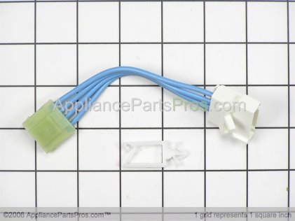 Whirlpool Assy, Jumper Wire Harness 12001490 from AppliancePartsPros.com