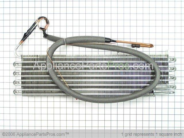 Whirlpool R0170047 Assy Low Side Appliancepartspros Com