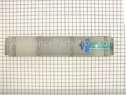 Whirlpool Assy, Membrane Switch 31861402W from AppliancePartsPros.com