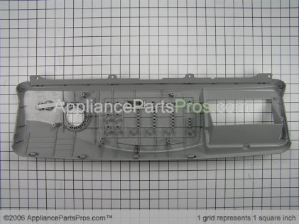 Whirlpool Assy-Panel Control ( 34001386 from AppliancePartsPros.com