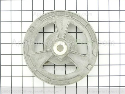 Whirlpool Assy, Pulley-Spin & Agitate 34921 from AppliancePartsPros.com
