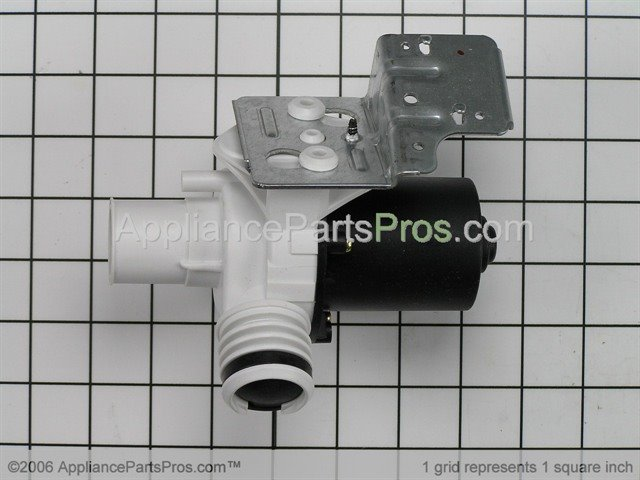 Whirlpool Wp34001098 Assy Pump Drain Appliancepartspros Com