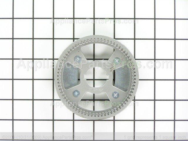 Whirlpool Wpw10234493 Gear Appliancepartspros Com
