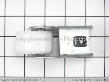 Whirlpool Assy, Roller Bracket 12452602Q from AppliancePartsPros.com