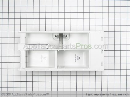 Whirlpool Assy-S. Body Drawer 34001282 from AppliancePartsPros.com