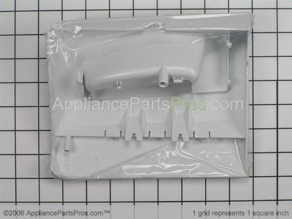 Whirlpool Assy-S Panel-Drawer 34001283 from AppliancePartsPros.com