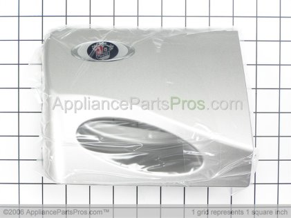 Whirlpool Assy-S. Panel-Drawer 34001383 from AppliancePartsPros.com