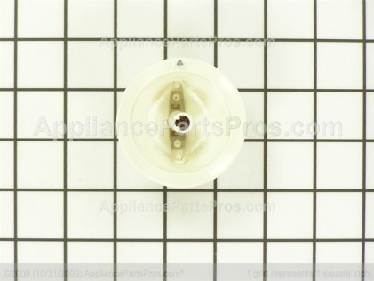 Whirlpool Assy, Timer Knob (bisque) 40013601C from AppliancePartsPros.com