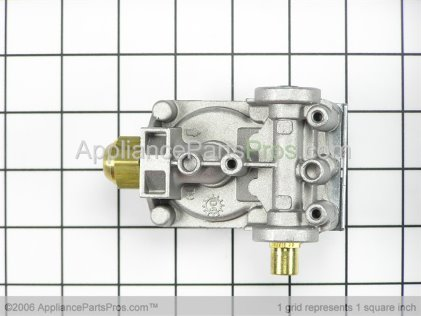 Whirlpool Assy-Valve 58804 from AppliancePartsPros.com