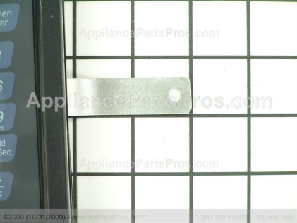Whirlpool Asy-Control Panel (bl DE94-01387B from AppliancePartsPros.com