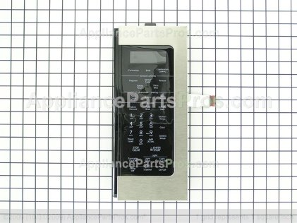 Whirlpool Asy Control Panel (st DE94-01407C from AppliancePartsPros.com