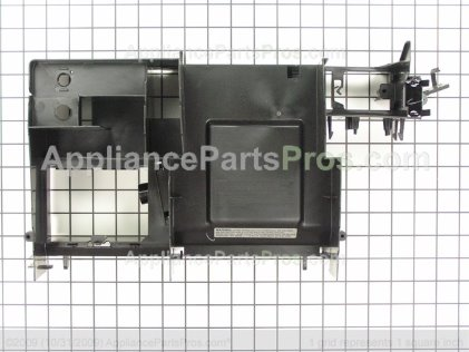Whirlpool Asy Duct-U DE97-00597A from AppliancePartsPros.com